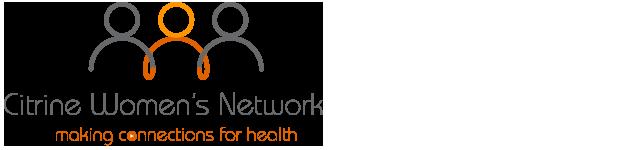 Citrine Women's Network Logo